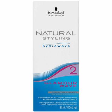 Schwarzkopf Professional Natural Styling Glam Kit 2