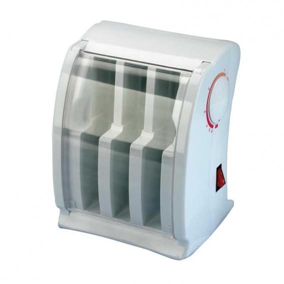 Hive Mini Multi Pro Cartridge Wax Heater 3 Chambers